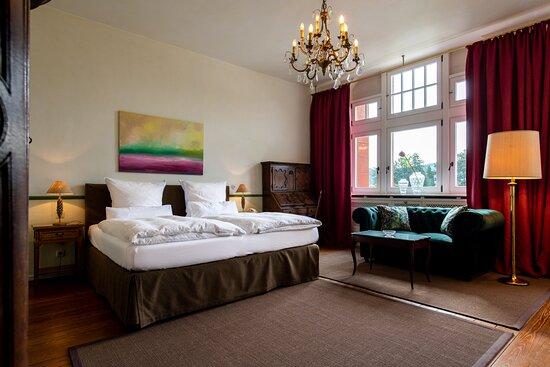 Deluxe Zimmer Nice