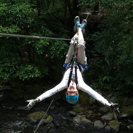 Bajos del Toro, Costa Rica: Experiences