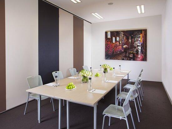 Event Centre- Boardroom