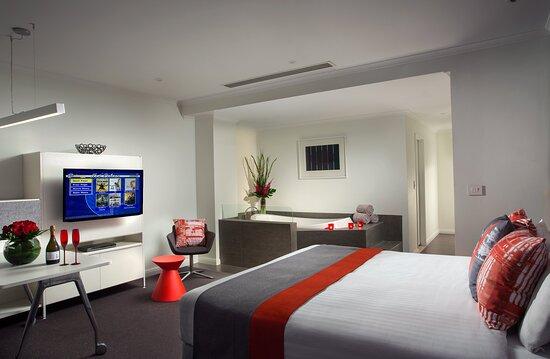 Studio Premier Spa Apartment