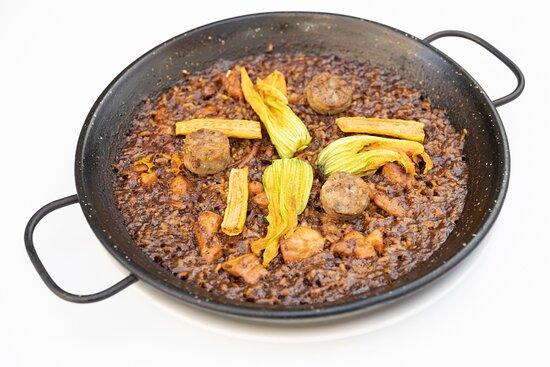 Gastronomía Casa Amalia