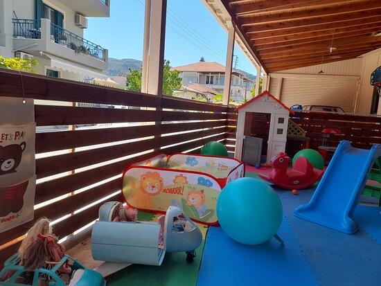 Nirikos playground