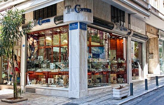 TimeCenter Shop