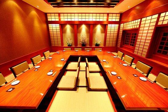 Room of miyabi kappo