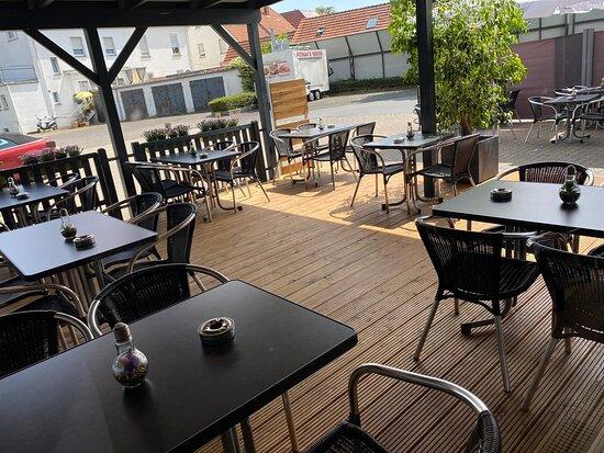 Terrasse  - Taverna, 립슈타트 사진 - 트립어드바이저