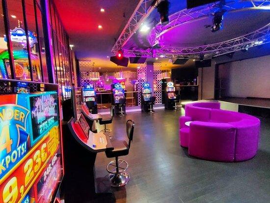 Casino De Veulettes Sur Mer
