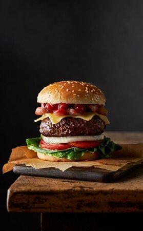 Beef бургер