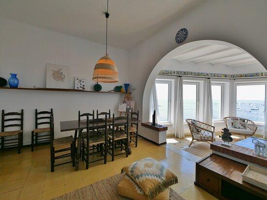 """""""Casa Nova""""  Apartments Casa Concha Calella de Palafrugell"""