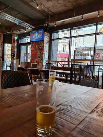 Beer Hawk Leeds.