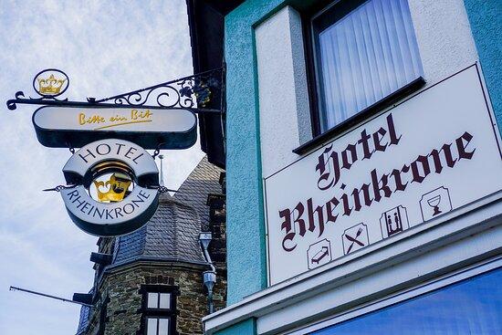 Umgebung - 호텔 라인크로네, Andernach 사진 - 트립어드바이저