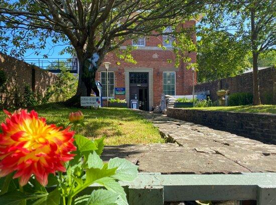 The Royal Welsh Regimental Museum