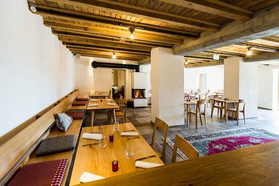Restaurant BergWiese