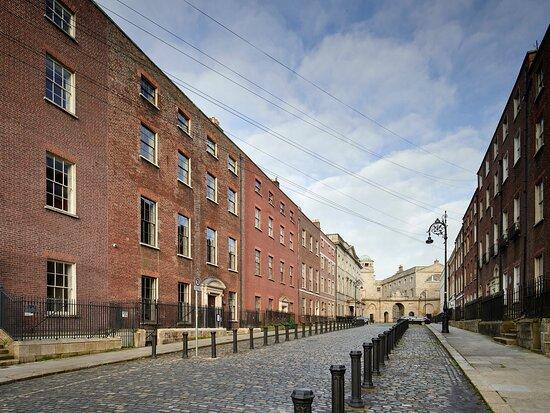 14 Henrietta Street