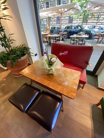 Caffe Restaurant Branca, Via Merulana @ Via dello Statuto