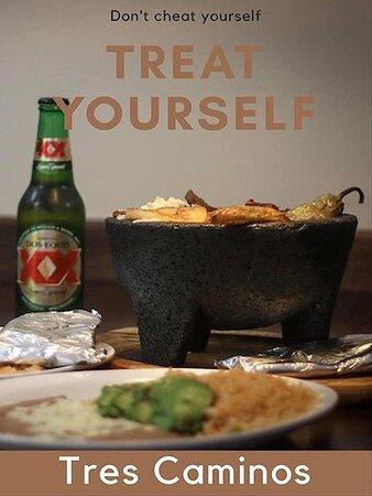 Tres Caminos Mexican Grill