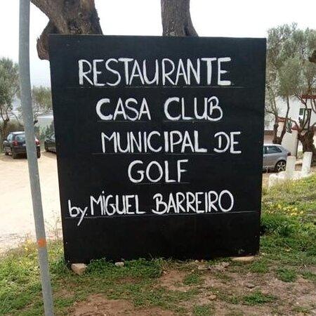 Restaurante Casa Club By Miguel Barreiro