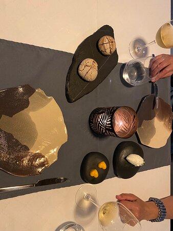 A unique algarvian culinary experience! - Picture of Loki Restaurante, Portimao - Tripadvisor