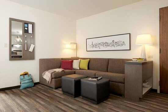 Guests have access to our on-site laundry facilities.: imagen de Hyatt House Columbus OSU / Short North - Tripadvisor