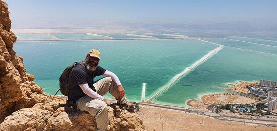 Israel with Daniel