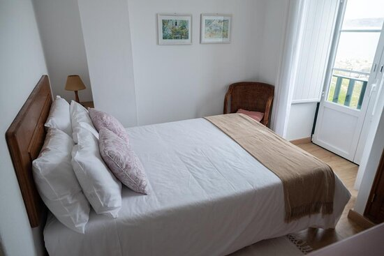 Suite 1 - quarto