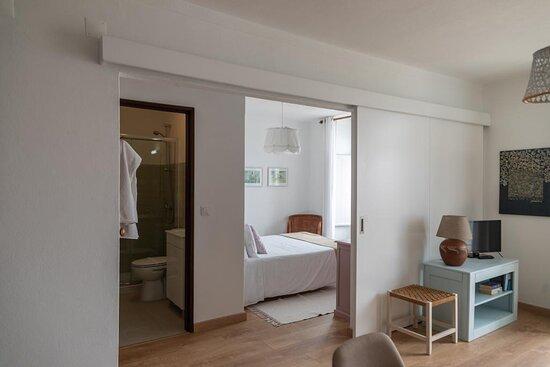 Suite 1 - vista