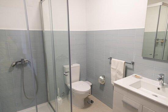 Suite 3 - wc
