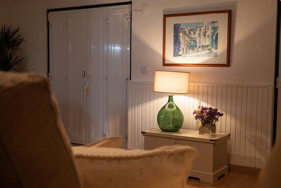Suite 3 - sala