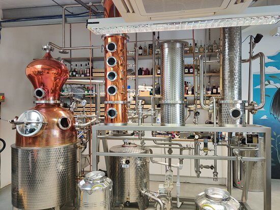 Wessex Distillery