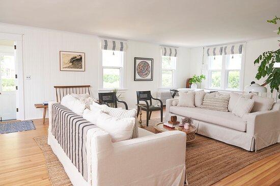 Whalehouse Suite in Main House– Aufnahme von Bellport Inn - Tripadvisor