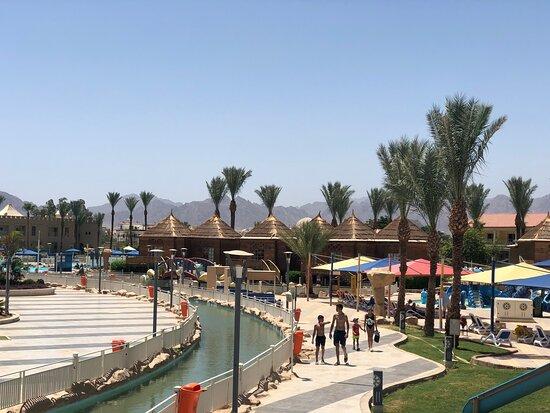 Scharm El-Scheich, Ägypten: Aqua Blu,Sharm Elsheikh