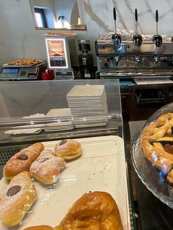 Caffe Restaurant Branca