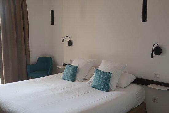 Chambre 1203