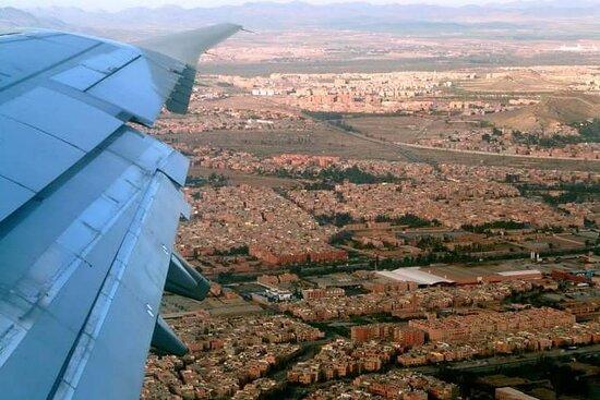 AIRPORT TRANSFERS의 사진 - 마라케시의 사진 - 트립어드바이저