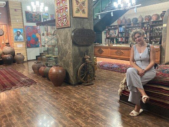 Ethnic Culture Center