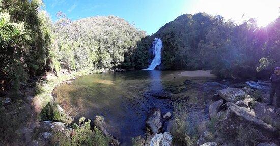 Cachoeira das Posses...