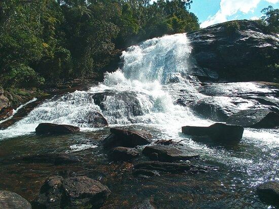 Cachoeira Santo Izidro...