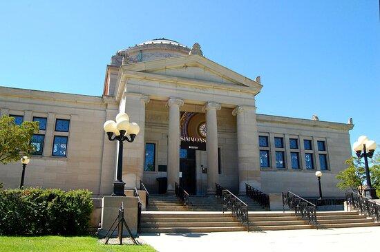 Simmons Neighborhood Library