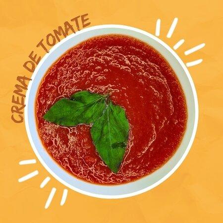 Nuestra perfecta mezcla de tomate y albahaca, para los amantes de la napolitana