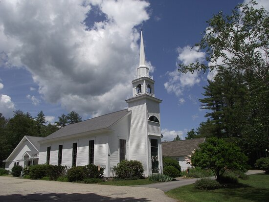 Lee Church Congregational