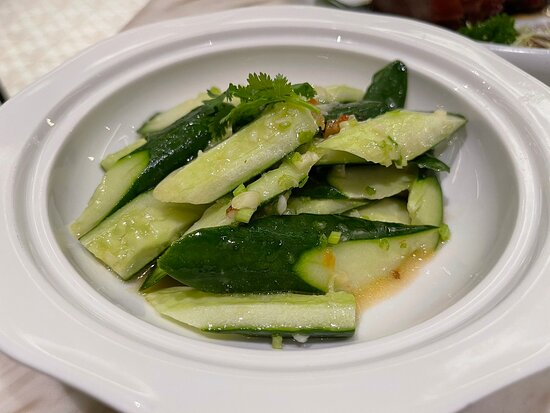 十大名菜,鴛鴦胡椒焗中蝦