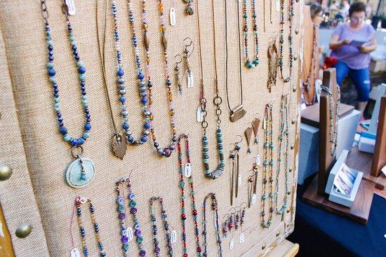 Makers Market - Santana Row
