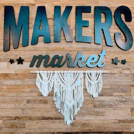 Makers Market