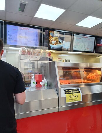 Great chippy