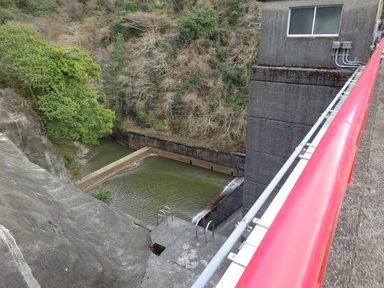 Toyofusa Dam