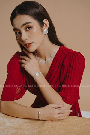Summer Chill Collection 2021 Arts of handmade silver. 100% handmade in Vietnam Pure silver