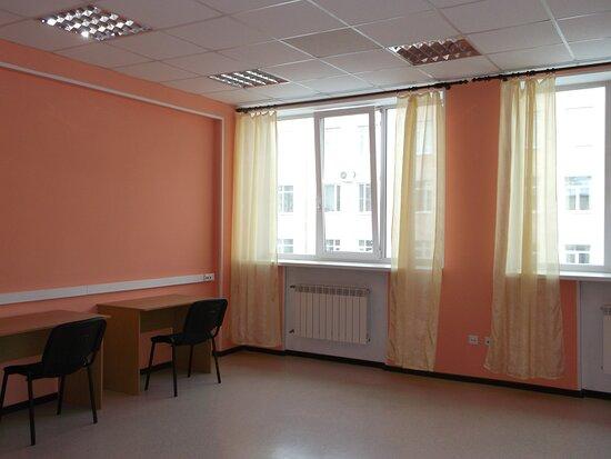 Tomsk, Russia: Комната отдыха