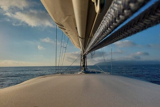 Private Sailboat Tour to Ventimiglia from Sanremo