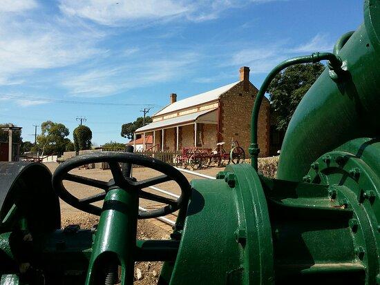 Captain's Cottage Museum
