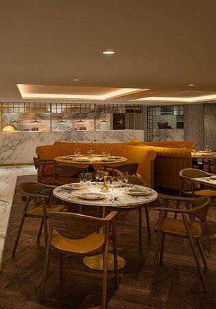 Restaurant night V