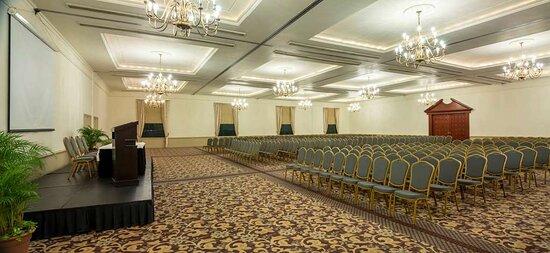 HS HOTSSON Hotel Tampico Gran Salon